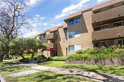 14141 Dickens Street UNIT 313, Sherman Oaks, CA 91423 - MLS#: SR20114211