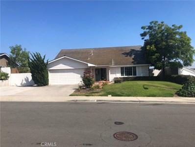 4807 Refugio Avenue, Carlsbad, CA 92008 - #: SR20116752