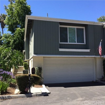 921 Hollow Brook Lane UNIT 122, Costa Mesa, CA 92626 - MLS#: SR20117153
