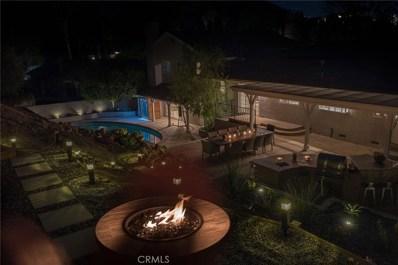 20288 Lorenzana Drive, Woodland Hills, CA 91364 - MLS#: SR20117720