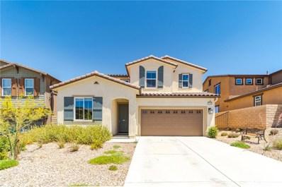 37446 Lancewood Place, Palmdale, CA 93551 - #: SR20118799