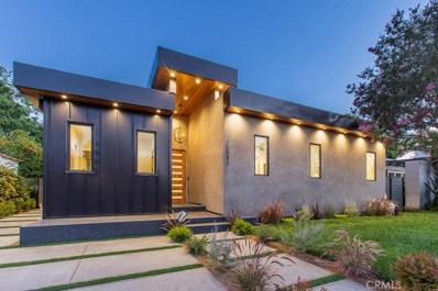 13542 Morrison Street, Sherman Oaks, CA 91423 - MLS#: SR20121456