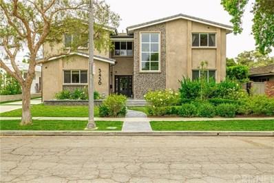 5450 E El Jardin Street, Long Beach, CA 90815 - MLS#: SR20122583