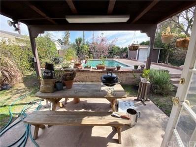 10566 Shoshone, Granada Hills, CA 91344 - #: SR20124217