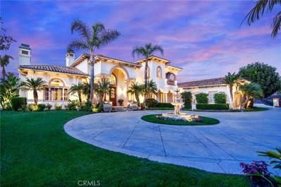 1051 Crestview, Camarillo, CA 93010 - MLS#: SR20125359