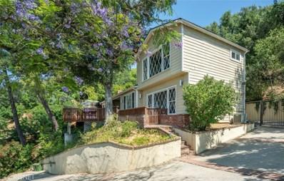 11434 Sunshine Terrace, Studio City, CA 91604 - MLS#: SR20126220