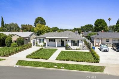 7426 Leescott Avenue, Lake Balboa, CA 91406 - MLS#: SR20126267