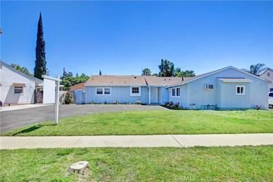17436 Keswick Street, Northridge, CA 91325 - MLS#: SR20127751