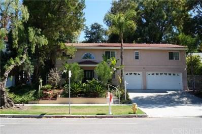 20942 Dumetz Road, Woodland Hills, CA 91364 - #: SR20127787