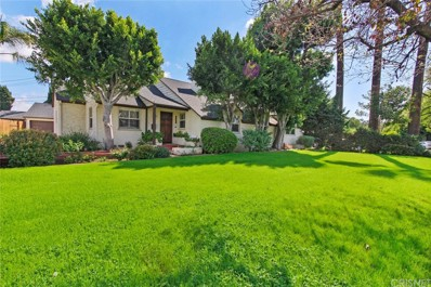 13750 La Maida Street, Sherman Oaks, CA 91423 - MLS#: SR20127954