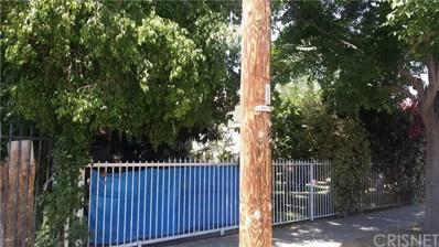 14165 Erwin Street, Van Nuys, CA 91401 - MLS#: SR20130112