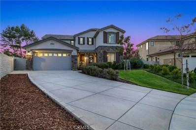 312 Virgo Court, Thousand Oaks, CA 91360 - MLS#: SR20130445