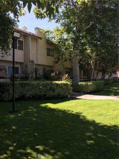 7641 Reseda Boulevard UNIT 101-Z, Reseda, CA 91335 - MLS#: SR20130868