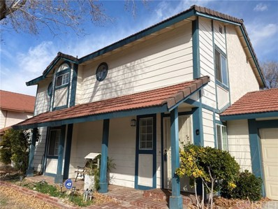 37612 Sandra Lane, Palmdale, CA 93550 - MLS#: SR20131043