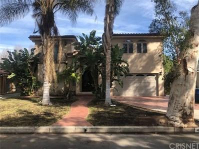 4620 Morse Avenue, Sherman Oaks, CA 91423 - MLS#: SR20131486