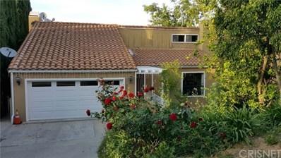 3616 Roberts View Place, Studio City, CA 91604 - MLS#: SR20131504