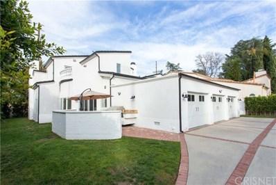 13260 Magnolia Boulevard, Sherman Oaks, CA 91423 - MLS#: SR20134667
