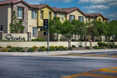 458 Stratus Lane UNIT 1, Simi Valley, CA 93065 - MLS#: SR20137824
