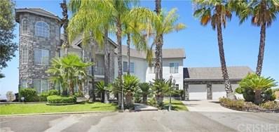 11545 Rockspur Court, Moreno Valley, CA 92555 - MLS#: SR20140439