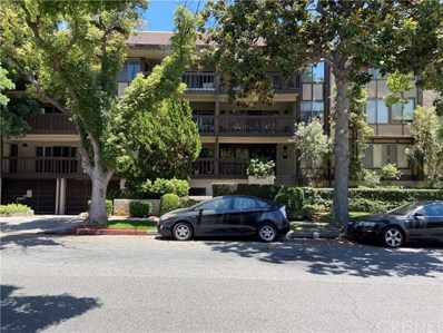 500 S Oak Knoll Avenue UNIT 45, Pasadena, CA 91101 - MLS#: SR20141474