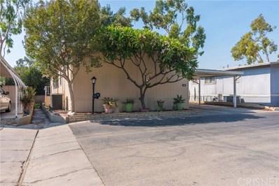 17350 Temple Street UNIT 38, La Puente, CA 91744 - MLS#: SR20141715