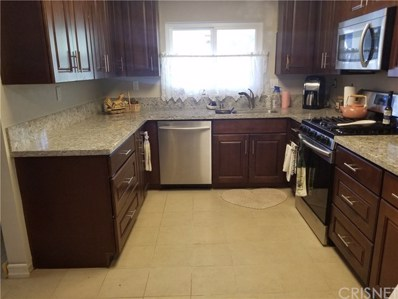 26814 Circle Of The Oaks, Newhall, CA 91321 - MLS#: SR20143001