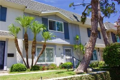 20711 Lemarsh Street UNIT E, Chatsworth, CA 91311 - MLS#: SR20144842