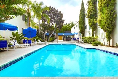 972 Larrabee Street UNIT 218, West Hollywood, CA 90069 - MLS#: SR20145141