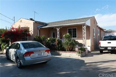 11084 De Garmo Avenue, Pacoima, CA 91331 - MLS#: SR20146771