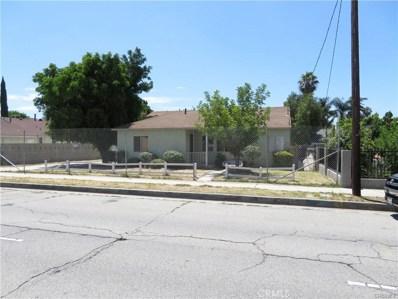 15216 Chatsworth Street, Mission Hills (San Fernando), CA 91345 - MLS#: SR20146853
