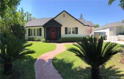 4641 Van Noord Avenue, Sherman Oaks, CA 91423 - MLS#: SR20148542