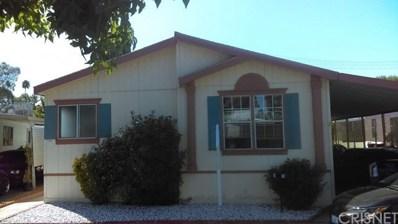 27361 sierra hwy UNIT 16, Canyon Country, CA 91351 - MLS#: SR20149555