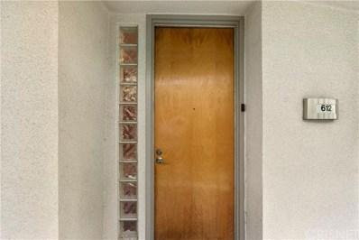 171 N Church Lane UNIT 612, Los Angeles, CA 90049 - MLS#: SR20151289