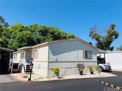 6 Coronado Way UNIT 6, Mission Hills (San Fernando), CA 91345 - MLS#: SR20152463