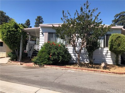 11401 NTopanga Cy UNIT 29, Chatsworth, CA 91311 - MLS#: SR20152992