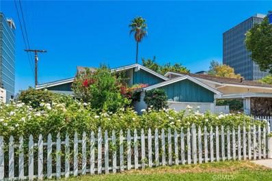 15961 Dickens Street, Encino, CA 91436 - MLS#: SR20153141