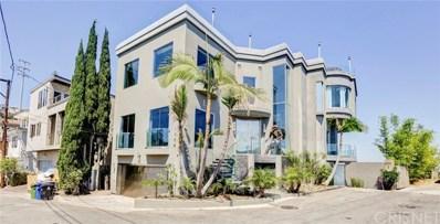 1602 Viewmont Drive, Los Angeles, CA 90069 - MLS#: SR20153459