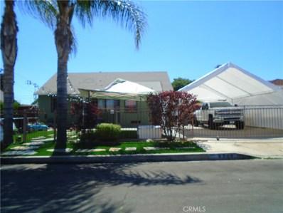 6349 Peach Avenue, Van Nuys, CA 91411 - MLS#: SR20153493