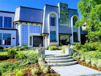 3485 Ridgeford Drive, Westlake Village, CA 91361 - MLS#: SR20154101