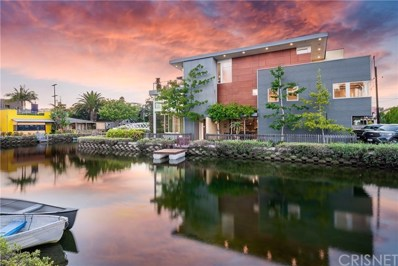 2420 Grand Canal, Venice, CA 90291 - MLS#: SR20154662