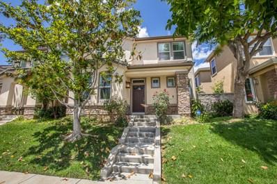 19939 Oakville Court, Porter Ranch, CA 91326 - MLS#: SR20156160