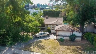16200 Moorpark Street, Encino, CA 91436 - MLS#: SR20156909