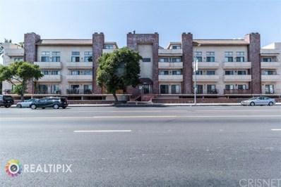 7515 Winnetka Avenue UNIT 102, Winnetka, CA 91306 - MLS#: SR20158171