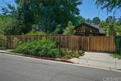 14903 Valley Vista Boulevard, Sherman Oaks, CA 91403 - MLS#: SR20158404