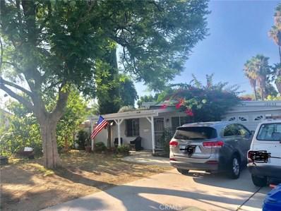 16033 Wyandotte Street, Lake Balboa, CA 91406 - MLS#: SR20158710