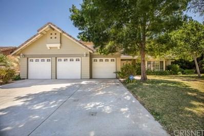 41240 Myrtle Street, Palmdale, CA 93551 - MLS#: SR20159081
