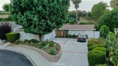 20541 Miranda Place, Woodland Hills, CA 91367 - MLS#: SR20159433