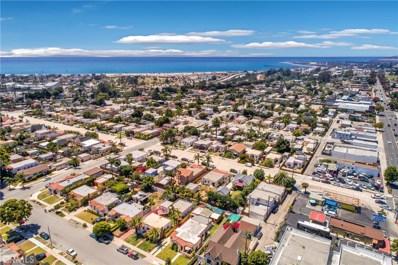 374 S Catalina Street, Ventura, CA 93001 - MLS#: SR20160420