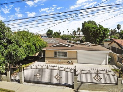 16033 Vose Street, Lake Balboa, CA 91406 - MLS#: SR20160434
