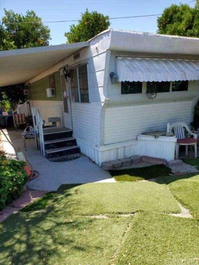 4381 Cochran Street UNIT 4, Simi Valley, CA 93063 - MLS#: SR20161125